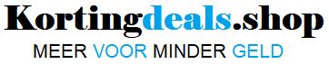 Kortingdeals Logo